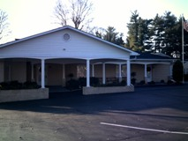 Young Funeral Home Auburn Chapel